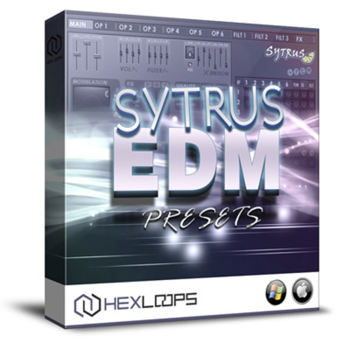 Pay for Sytrus EDM Presets Collection for FL Studio Productions