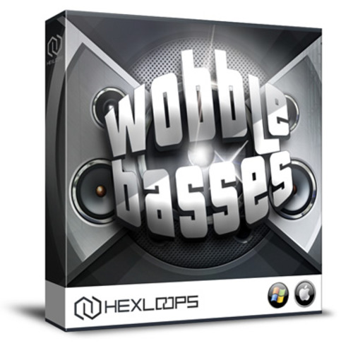 Pay for Wobble Basses - Dubstep Massive Presets and Patches