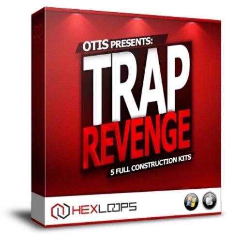 Pay for Trap Revenge - 5 Trap Construction Kits