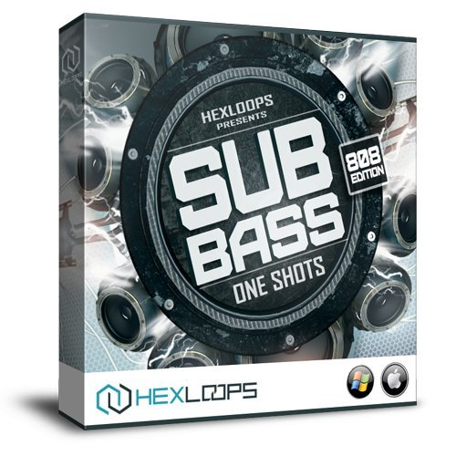 Pay for SUB BASS 808 BASS SAMPLES