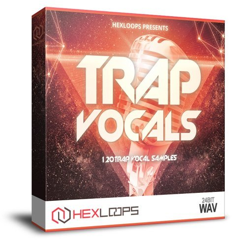 Pay for Trap Vocal Samples