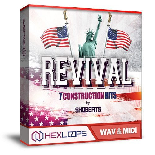 Pay for Revival Trap 7 Construction Kits