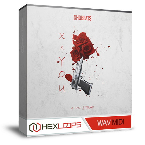 Pay for Xx You - Trap Sample Pack 5 Beat Kits
