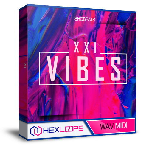 Pay for XXI Vibes