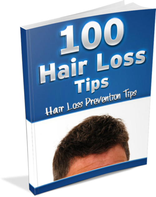 Pay for How to Stop Hair Loss