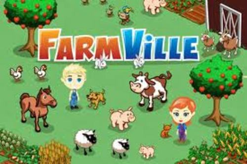 Pay for How to beat Your Competition at Farmville