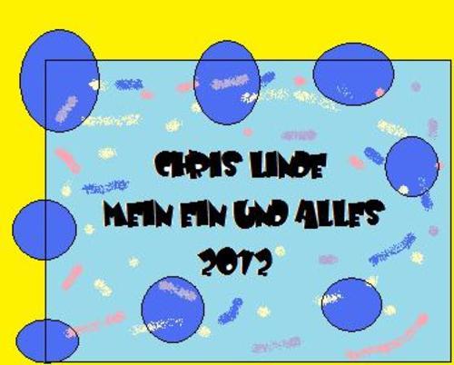 Pay for Chris Linde - Mein ein und ALLES 2012
