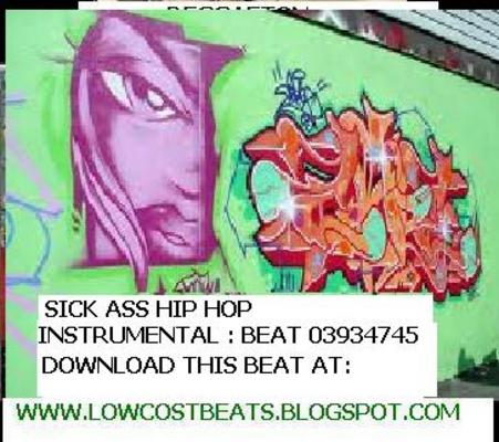 Pay for NY STYLE HIP HOP INSTRUMENTAL ON SALE 1$ DOLLAR HOMEMADE