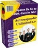 Thumbnail Autoresponder Unlimited 2.0 Deutsche