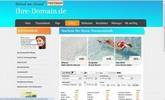 Thumbnail PHP Webprojekt Reiseportal