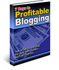 Thumbnail 7 Days To Profitable Blogging Plus Bonus Gifts