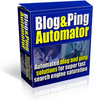 Thumbnail Blog and Ping Automator Plus Bonus Gifts