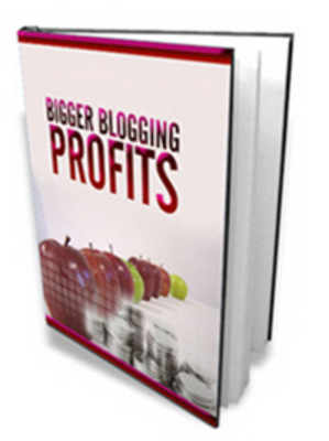 Pay for Bigger Blogging Profits Plus Bonus Gifts