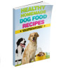 Thumbnail Healthy Homemade Dog Food Recipes
