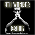 Thumbnail 9th Wonder Drums