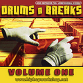 Thumbnail Drums n Breaks Volume One