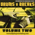 Thumbnail Drums n Breaks Volume Two