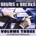 Thumbnail Drums n Breaks Volume Three