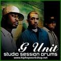 Thumbnail G Unit Studio Session Drums