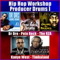 Thumbnail Hip Hop Workshop Producer Drums I