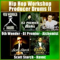 Thumbnail Hip Hop Workshop Producer Drums II