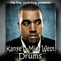 Thumbnail Kanye s  Mid  West Drums