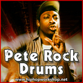 Thumbnail Pete Rock Drums