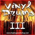 Thumbnail Vinyl Drums III