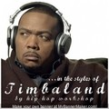 Thumbnail Drums ...In The Styles Of Timbaland