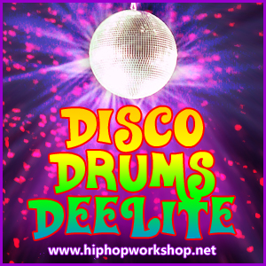 Pay for Disco Drums Deelite