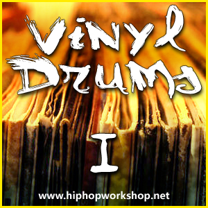 Pay for Vinyl Drums I