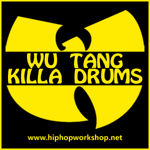 Pay for Wu Tang Killa Drums