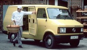 Thumbnail 1969-1987 Opel/Bedford Blitz Transporter CF Workshop 1969-1987 Opel/Bedford Blitz Transporter CF Workshop Repair Service Manual in GERMAN language