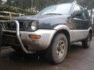 Thumbnail 1999-2002 Nissan Terrano II (Model R20 Series) Workshop Repair Service Manual (EN-DE-FR-ES)