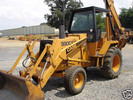 Thumbnail Case 580 C Service Repair Manual 580C Maintenance Backhoe
