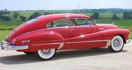 Thumbnail Buick Parts Catalog Manual 1940-1972