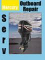Thumbnail Mercury optimax service repair manual 75 90 115 HP
