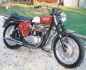 Thumbnail BSA motorcycle repair shop mega manual 1948 - 1973
