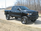 2004 Dodge RAM Workshop Manual
