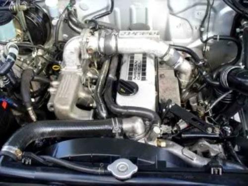 nissan td27t engine manual pdf