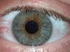 Thumbnail human eye