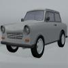 Thumbnail Trabant 601