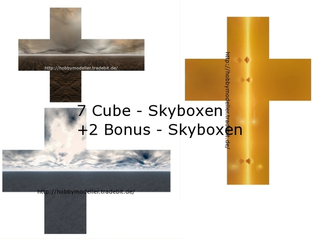 Pay for Skybox   pack (.zip-File)