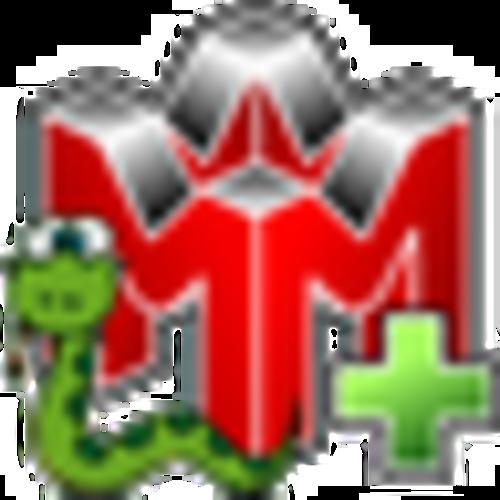 M64Py Nintendo 64 emulator