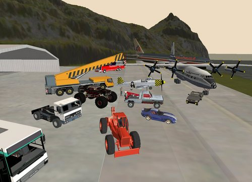 Pay for Rigs of Rods PC Game