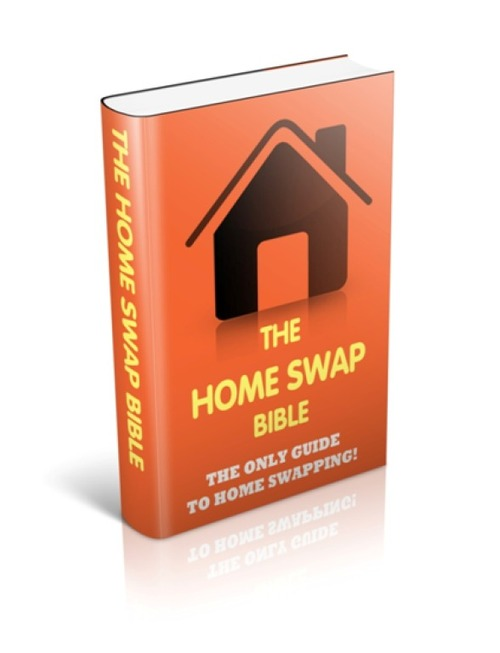Pay for Home Swap Bible