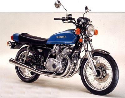 pay for 1976 - 1979 suzuki gs750 service manual