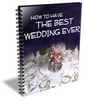 Thumbnail How to Have the Best Wedding Ever