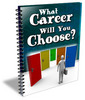 Thumbnail What Career Will You Choose?