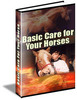 Thumbnail Basic Care for Your Horses